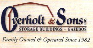 Overholt logo